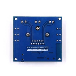 Image 5 - TDA7297 2*15W Bluetooth 5.0 Class AB Amplifier Board Stereo Dual Channel AUX / Bluetooth / TF Card Amp