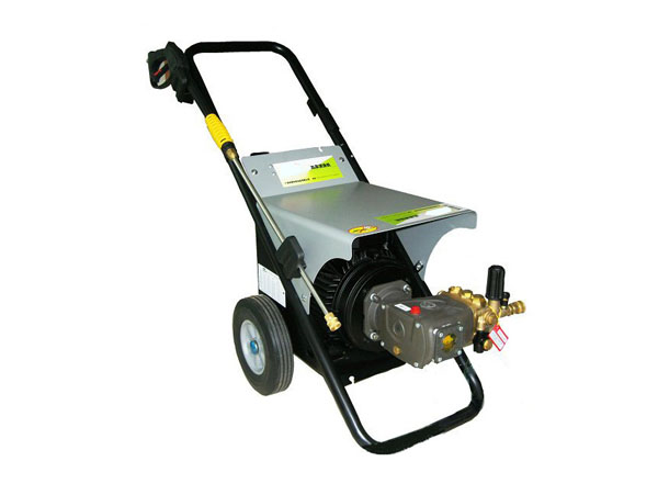 2500L High Pressure Washer 2500psi 170bar 8.5L/min 2.2gpm Durable 220V Electric Car Wash Machine Industrial Cleaning Machine