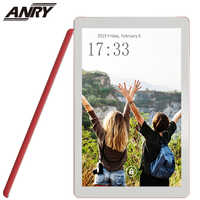 2019 Android Tablet 4G Phablet LTE 10,1 zoll Octa-Core Prozessor Android 7.0 4GB RAM 64GB ROM dual SIM Dual Kamera 10 Tabletten PC