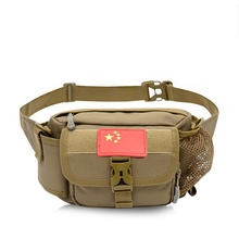Tactical Chest Waist Shoulder Portable Bag Outdoor Sports Travel Backpack Hiking Camping Bags Climbing Terkking Rucksack nextour outdoor solid color camping hiking shirts loose breathable quick dry outdoor sports hiking terkking ts2089