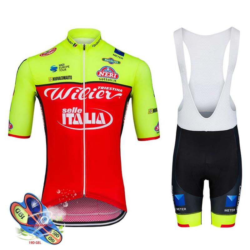 Cycling Clothing Men Summer Bike Clothing Breathable Anti UV Bicycle Wear/Short Sleeve Cycling Jersey Sets Ropa Ciclismo maillot Cycling Sets    - AliExpress
