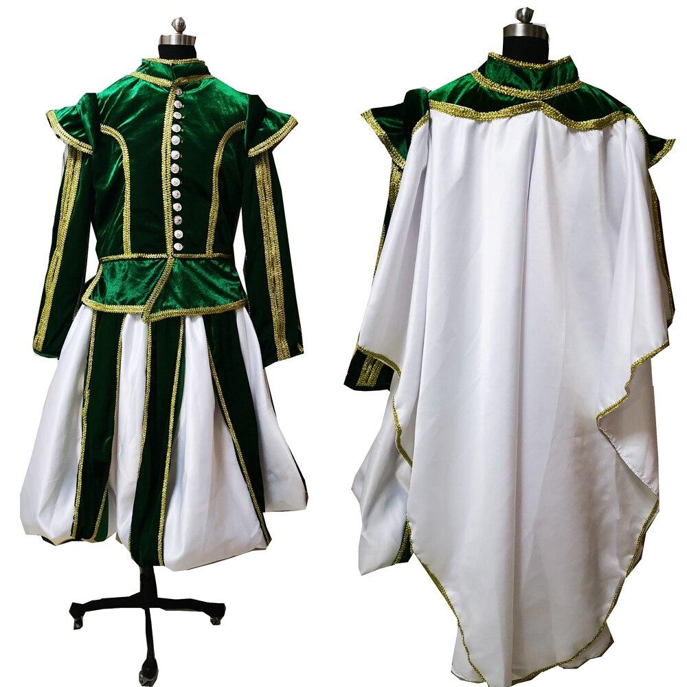 Пиджак + шорты, 3 предмета, мужские пальто с длинным шлейфом, винтажные костюмы, мужские костюмы, викторианские костюмы для сцены, мужские кос