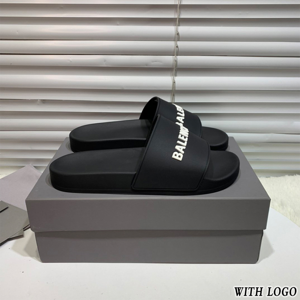 Summer Men's Slippers For Women Slippers Famous Trend Fashion Ladies Couple Slippers Leisure Popular Indoor And Outdoor Slippers