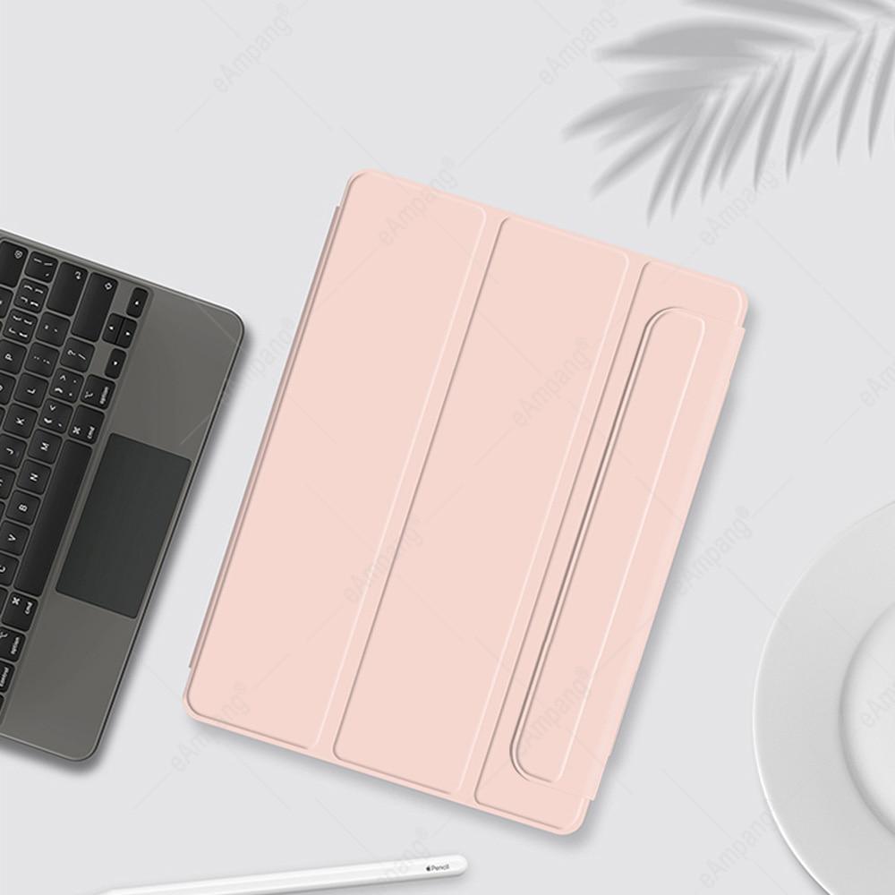 Keyboard Spanish Keyboard Thai A2460 Russian 11 Korean For A2459 Magnetic Case 2020 Magic iPad Case 2018 A2301 Pro Trackpad 2021
