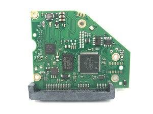 Image 1 - 1 PCS Original free delivery 100% test HDD PCB board ST1000DM003 100774000 REV A