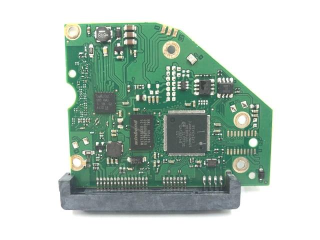 1 PCS Original free delivery 100% test HDD PCB board ST1000DM003 100774000 REV A