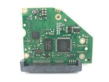 1 piezas Original envío gratis 100% de prueba HDD PCB Junta ST1000DM003 100774000 REV