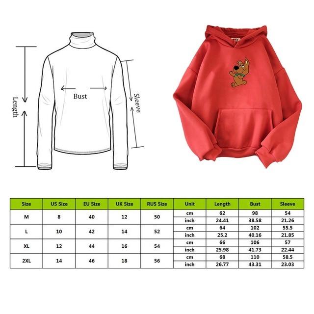 Women Hoodies Casual Planet Print Solid Loose Drawstring Sweatshirt Long Sleeve Hooded 2020 Autumn Female Pullover 3