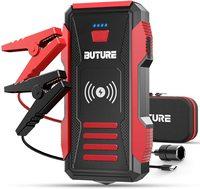 Powerbank portatile 2500A 23800mAh di avviamento di salto della batteria dell'automobile Booster UP All Gas o 8.0L Diesel) dispositivo di avviamento della batteria