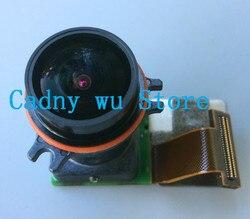 New Original Optical Lens Fish Eye For Gopro Hero 5 Hero5 With CCD Image Sensor CMOS Camera Repair Part