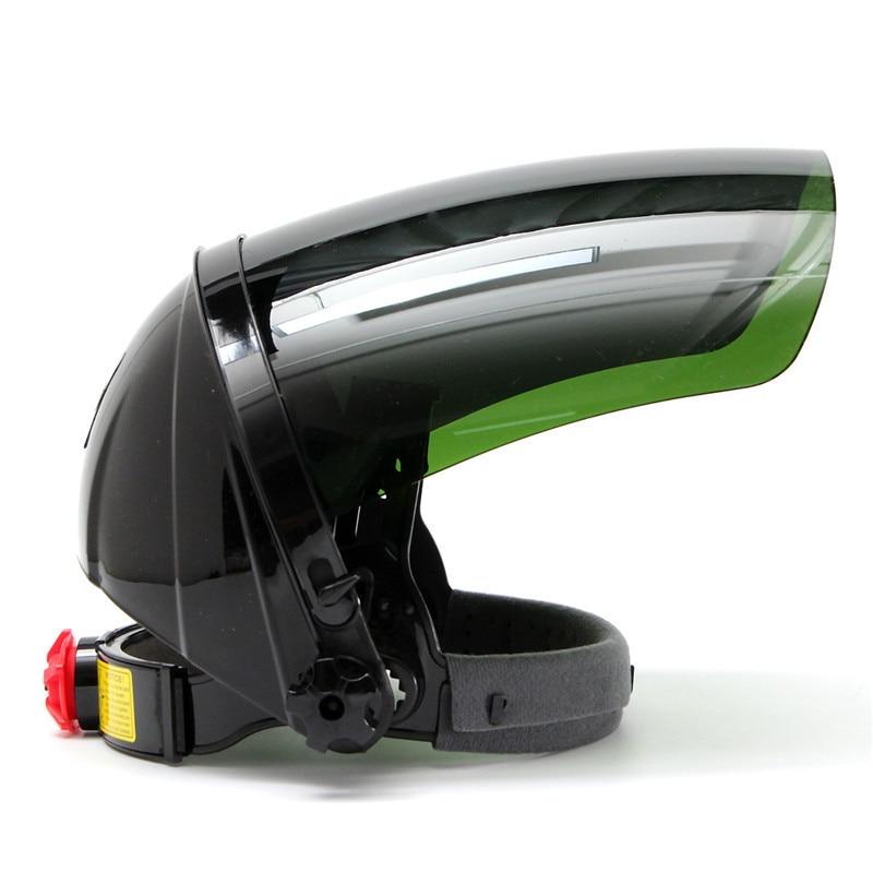 Welding Helmet ARC Weld Welder Lens Grinding Mask Visor UV Radiation Masks