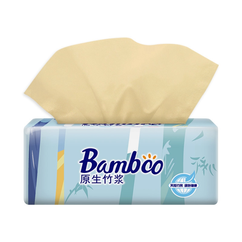 Paper Home Kitchen Toilet Tissue Face Cleaning Paper Towel Extractable Tissue Disposable Portable Facial Tissue Toilet