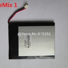 Battery For One-Netbook OneMix OneMix 1 H-687292P 3.8V 6800mAh 25.84WHh New