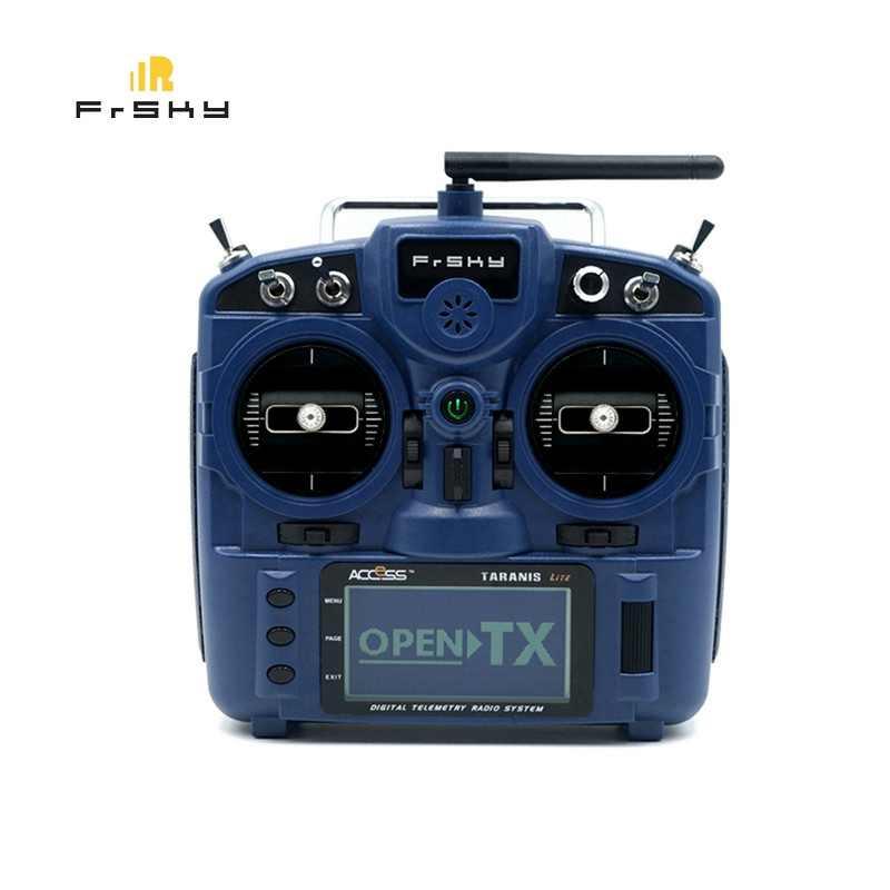 FrSky Taranis X9 لايت S 2.4GHz 24CH الارسال ث/G7-H92 قاعة الاستشعار Gimbal الفقرة نظام التدريب اللاسلكي ل RC سباق الطائرة بدون طيار