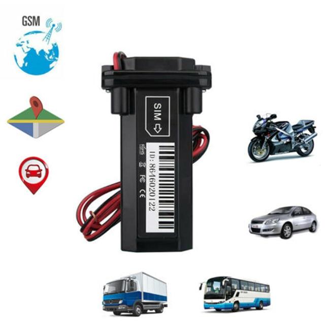 Car GPS Tracker Builtin Battery Tracking Device  - USA Quick Shipping 3