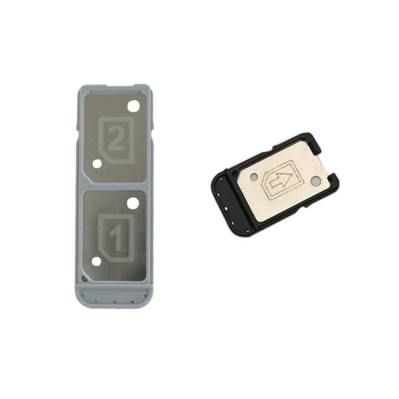 SIM Card Tray Holder Connector For Xperia XA / XA Dual F3112 F3111 F3116