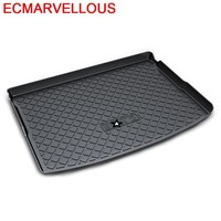 Styling Automovil Accessory Car styling Automobile Decorative Auto Interior protector Car Trunk Mat FOR BMW 1 2 3 5 7 X1 series|  -