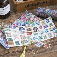 10 рулонная лента для печати дневник украшения телефона ручная