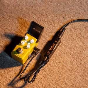 Image 5 - JP 06 電源ノイズブロッカー ZGP DC 9V ワイドレンジ電圧入力電源のために設計分離電源のハム