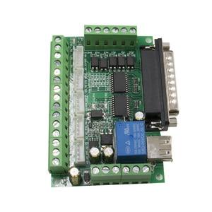 Image 3 - CNC Router 3 Axis kit, 3pcs DM542 stepper motor driver +nema 23 stepper motor 57x100mm 2.5Nm+1 breakout board+ power supply