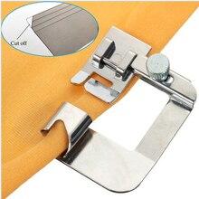 Бытовая швейная машина прижимная лапка для подрубки катушка для ног для 6290-2/3/4/5/6/7/8, Singer Brother