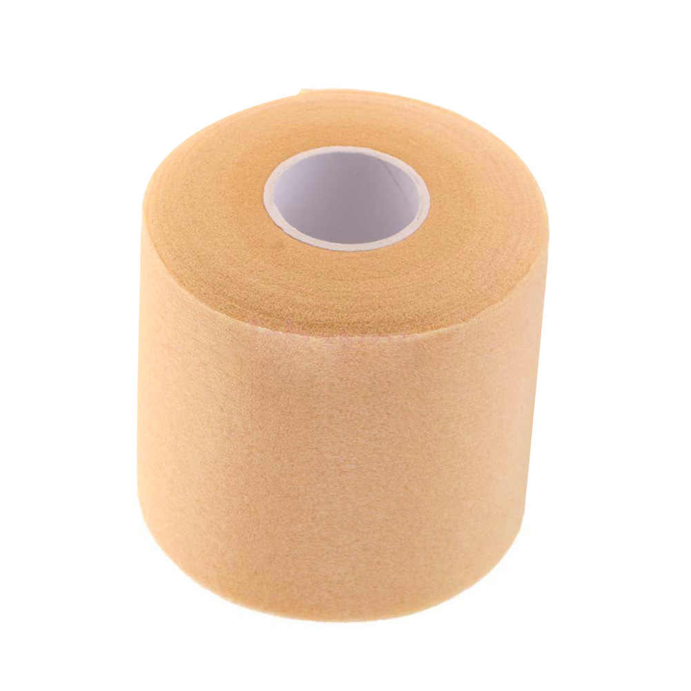 PU Sponge Racquet Grip Squash Wrap Cushion Damping Membrane Badminton Tennis