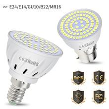 WENNI E27 220V Spot LED Bulb GU10 Spotlight LED Bombilla MR16 LED Lamp E14 Light Bulb 5W 7W 9W B22 Corn Lamp GU5.3 Home Lighting e27 led bulb e14 spotlight lamp led corn light gu10 ampoule led 3w 5w 7w mr16 spot light bulb gu5 3 indoor home lighting b22