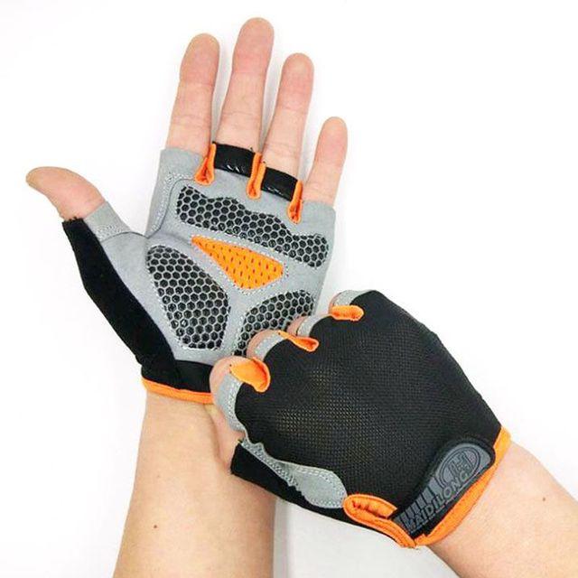 Unisex Anti-Slip Gloves  2