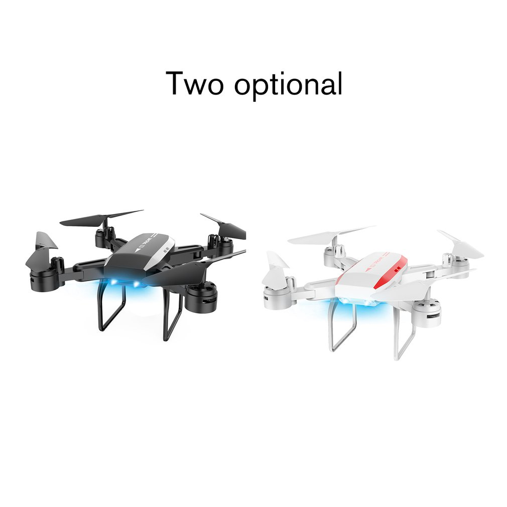 cheapest Professional KY606D Foldable RC Drone Long Fly Time RC Drone Headless Mode FPV Helicopter Aircraft with 2 Battery