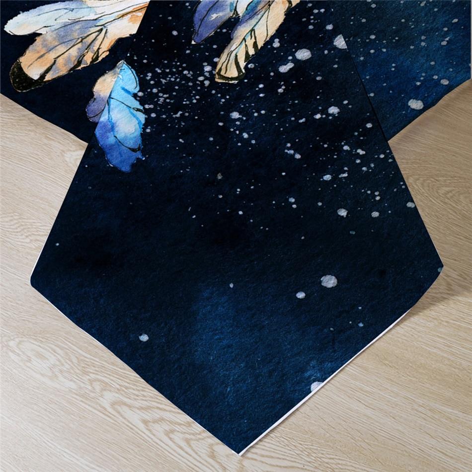 3d impresso capa de edredão conjunto dreamcatcher