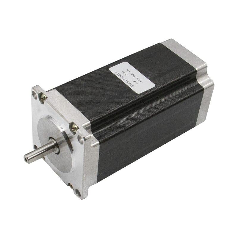 Маршрутизатор с ЧПУ 3 оси комплект 3 шт. TB6600 Драйвер шагового двигателя + 3 шт. NEMA23 425 Oz мотор + 350 Вт блок питания + 1 шт. 4 оси интерфейс Кабан - 2