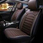 PU car seat cover fo...