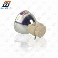 Lâmpada Do Projetor de Substituição Lâmpada para Optoma SP.79C01GC01 BL-FP195B GT1080DARBEE frete grátis