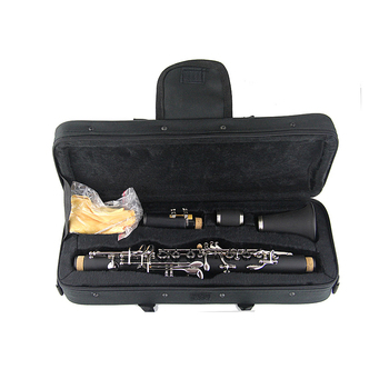 New bE  key clarinet  A fine little clarinet