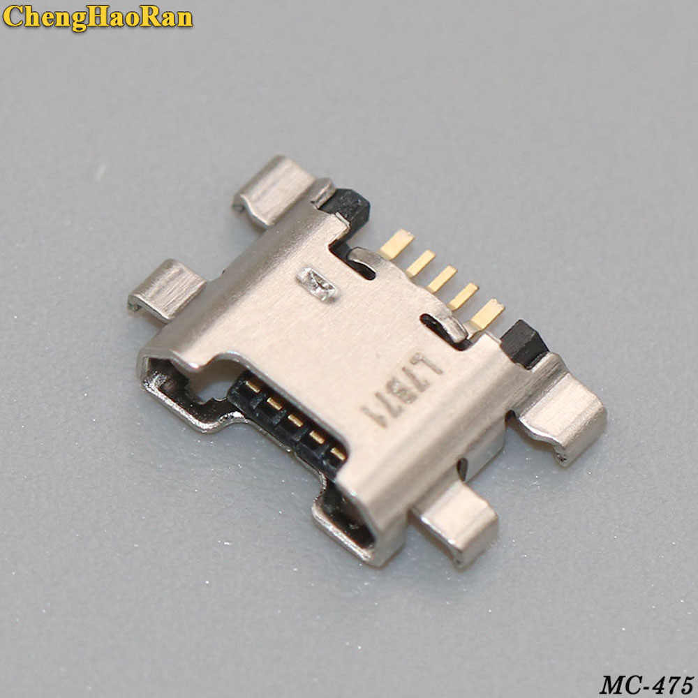 1PCS Micro USB ชาร์จช่องเสียบพอร์ต Dock แจ็คปลั๊กสำหรับ Huawei Honor 7X 7A 7C/สำหรับ honor 9 Lite Enjoy 7S ฯลฯ