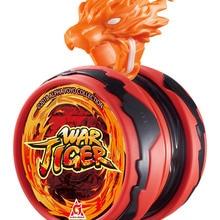 Kids Toys Magic Yoyo Polyester-String Warrior-Series Team-Beast Funny Blazing Professional
