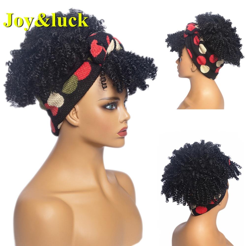 e peruca ligada bandana perucas caixa tranças