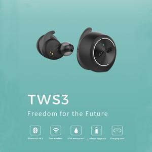 Image 2 - اديفير TWS3 TWS صحيح سماعة لاسلكية تعمل بالبلوتوث V4.2 في الأذن سماعة مع صندوق شحن و انفصال الأذن أجنحة متعددة الوظائف زر