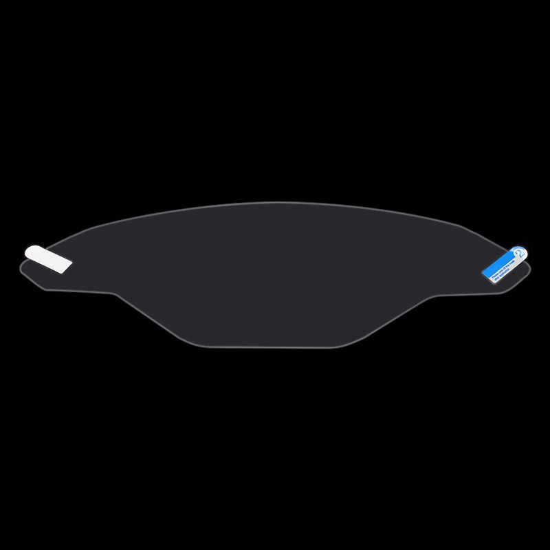 ROAOPP دراجة نارية العنقودية خدش طبقة حماية العنقودية واقي للشاشة لهوندا PCX150 PCX 150 2018 2019