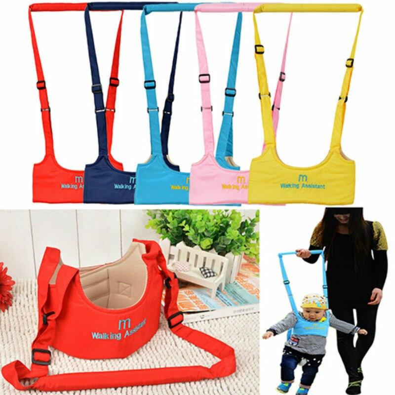 Baby Walker Toddler Harness Assistant backpack Leash for Children Kids strap Learning Walking Baby Belt Child Safety Reins hot