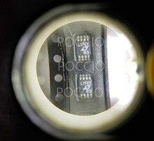 LTC6655 LTC6655BHLS8 2.5 LTC6655CHLS8 2.5 LTC6655BHMS8 2.5 LTC6655CHMS8 2.5   0.25ppm Noise, Low Drift Precision References