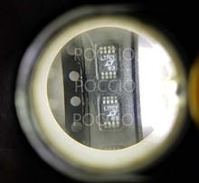 LTC6655 LTC6655BHLS8 2.5 LTC6655CHLS8 2.5 LTC6655BHMS8 2.5 LTC6655CHMS8 2.5 0.25ppm ruido baja deriva de referencias