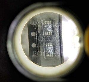Image 1 - LTC6655 LTC6655BHLS8 2.5 LTC6655CHLS8 2.5 LTC6655BHMS8 2.5 LTC6655CHMS8 2.5 0.25ppm רעש, נמוך להיסחף דיוק אזכור