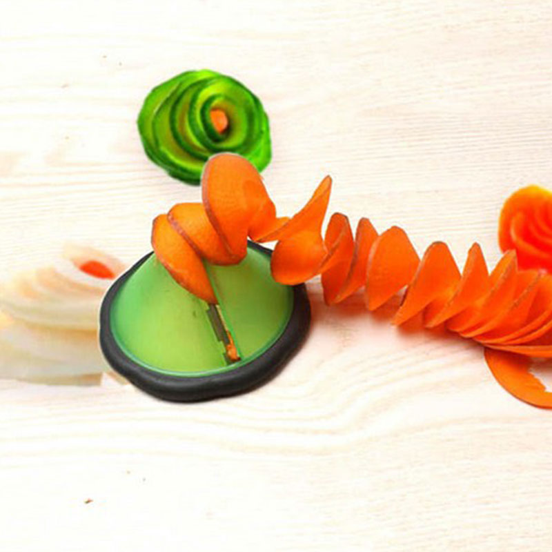 Créatif pratique et beau Gadgets de cuisine accessoires de cuisine couteau à découper légumes rasage râteau rabot n
