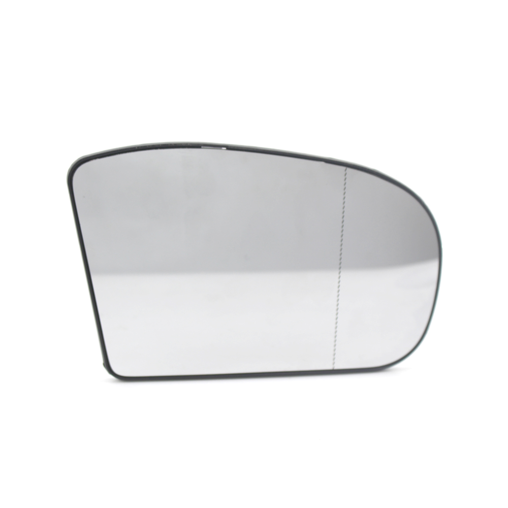 Right+Left Side New Set of 2 Mirrors Heated Mercedes 190 E Class Coupe E320 Pair