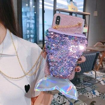 Brillo 3D de paquete de tarjeta de silicona suave caso de teléfono para samsung A510 A710 A810 A21 A31 A41 A51 A70 A71 A81 A90 A10 A20 S E