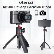 Универсальный штатив ulanzi для зеркального фотоаппарата iphone