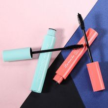 Waterproof Mascara New Fashion Sexy Long-lasting Smudge-proof Natural Slender Curling