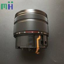 14 140 השני H FS14140 כידון מחזיק טבעת אחורי הר צינור קבוע סוגר חבית עבור Panasonic 14 140mm 3.5 5.6 Lumix G Vario ASPH