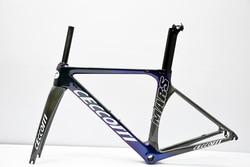 2019 CECCOTTI chameleon węgla drogowego rama rowerowa T800 AERO projekt rowerów BB30/BSA chiński wyścigi węgla rama rowerowa zestaw słuchawkowy